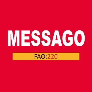 Messago